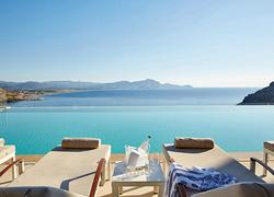 Hotel Lindos Blu