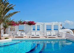 Hotel Mr & Mrs White Paros