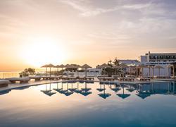Hotel Mitsis Rinela Beach Resort & Spa