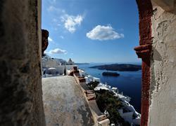 Hotel Santorini Reflexions Volcano