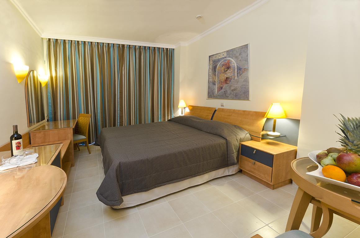 Hotel Sun Beach Resort Rhodos Griechenland