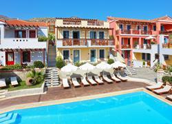App. Sirena Residence & Spa