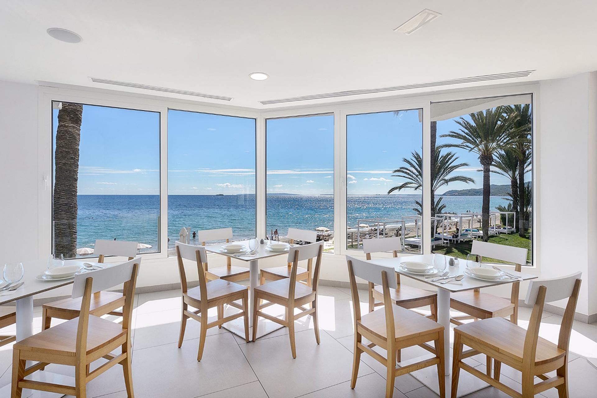 Hotel Playasol The New Algarb Ibiza