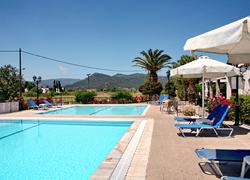 Hotel Kalloni Bay