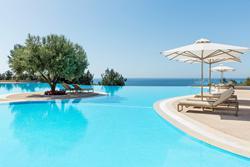 Hotel Ikos Oceania Club & Spa