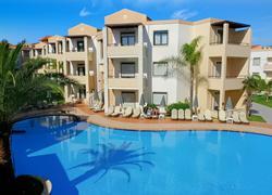 Creta Palm Resort****  in Agia Marina