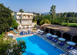 Hotel Amalia - adults only