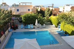 App. Villa Chryssanthy Sea