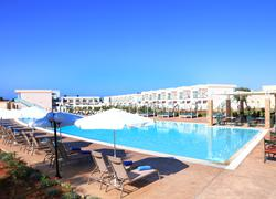 Hotel Kairaba Sandy Villas (vh. Labranda Sandy Villas)