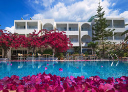 Hotel Kyparissia Beach