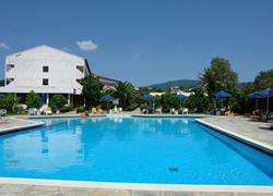 Hotel Livadi Nafska