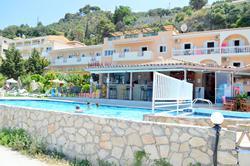 App. Agoulos Inn
