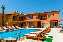 High Beach Hotel****  in Malia