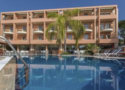 Hotel Flisvos Royal - inclusief huurauto