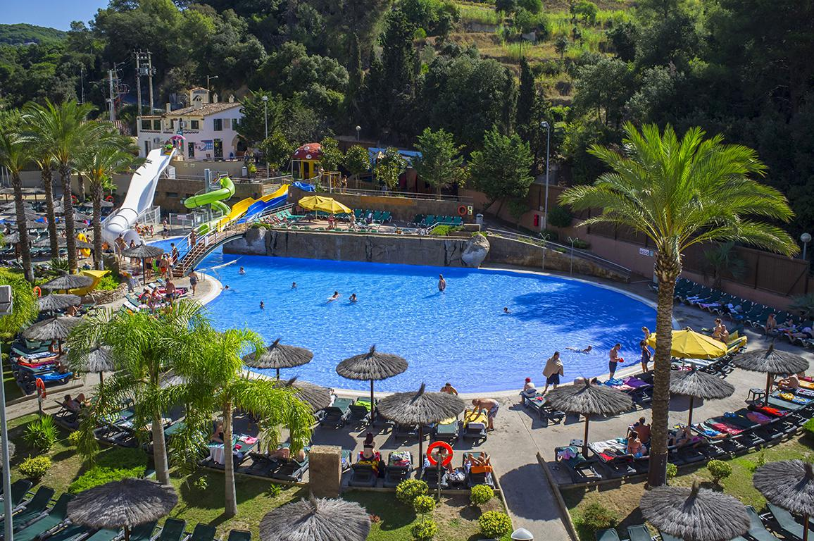Hotel Sheraton Miramar (All Inclusive)
