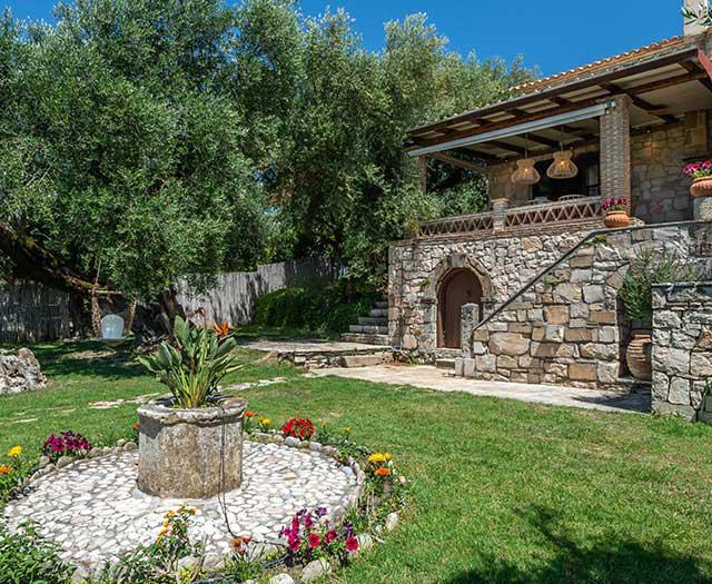 Leeda s Cottages