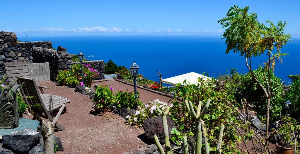 Bijzondere accommodaties Finca el Lance in El Tanque (Tenerife, Spanje)