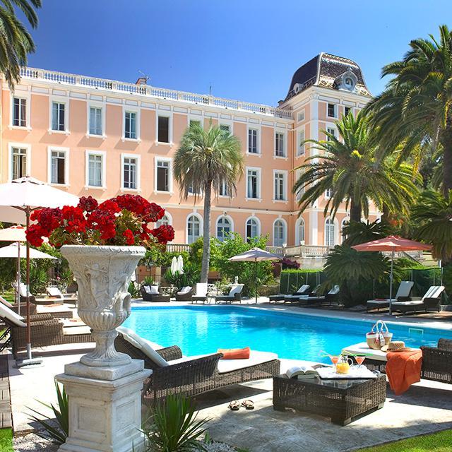 Hotel LOrangeraie