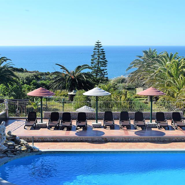 Hotel Quinta do Mar - Country & Sea Village