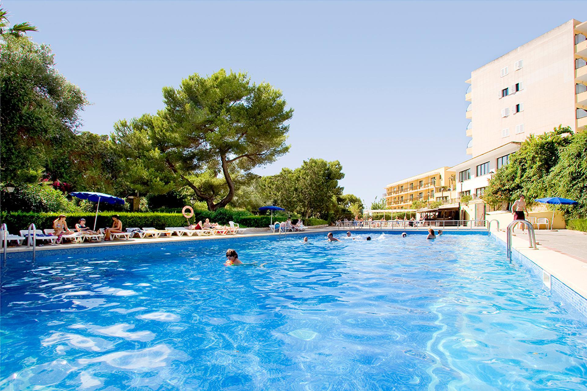 Hotel Amazonas Mallorca