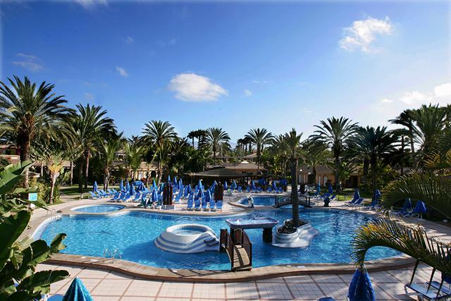 Aparthotel Dunas Suites & Villa Resort