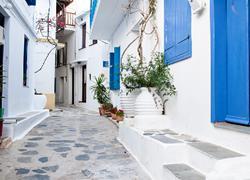 15 dagen Skopelos - Skiathos
