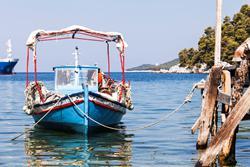 22 dagen Skopelos - Alonissos - Skiathos